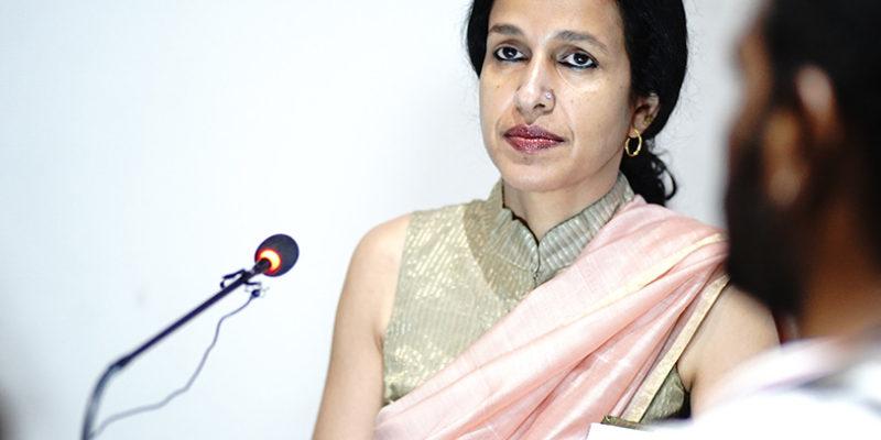 'A History Of Desire In India' by Madhavi Menon - Talks