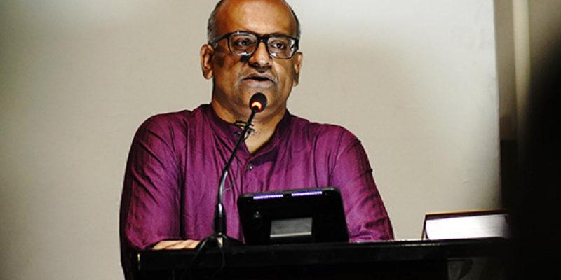 'Andal - Poet, Saint, Lover' by V Sriram - Talks