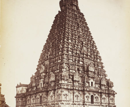 Sacred Space - Temple Architecture, Temples