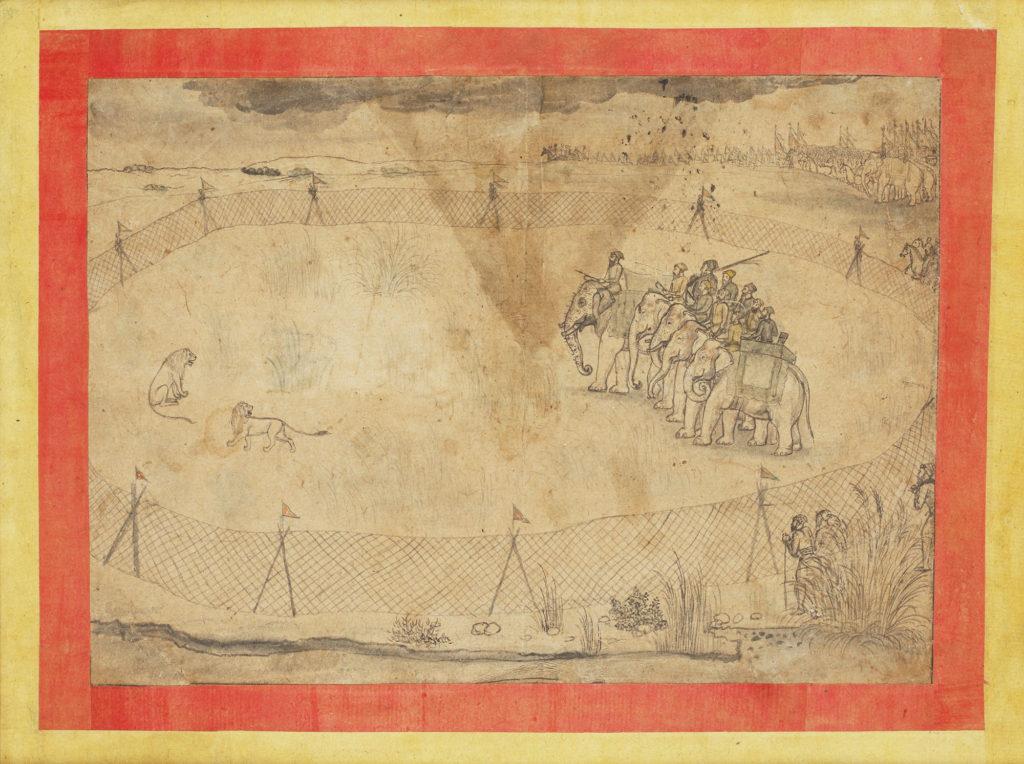 Wild World: Animals in Contemporary Indian Art - Alexander Gorlizki, Animals, Badri Narayan, Jahangir, Magnificent Beasts, Mughal Art, Thota Vaikuntam