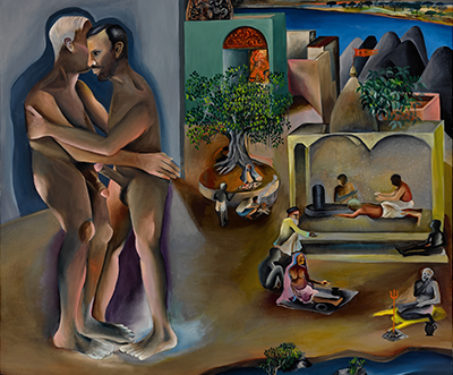 Big Deals - Bhupen Khakhar, Modern Art, News