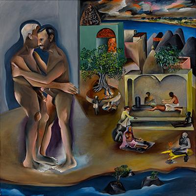 Big Deals - Bhupen Khakhar, Modern Art, News