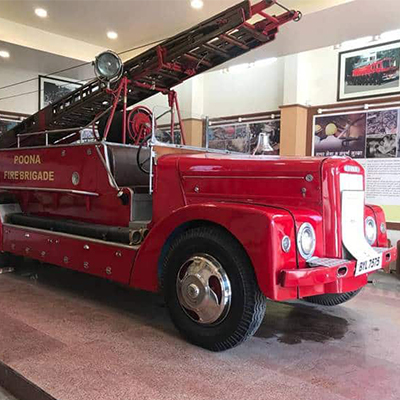 Firetrucks & Super Cycles -