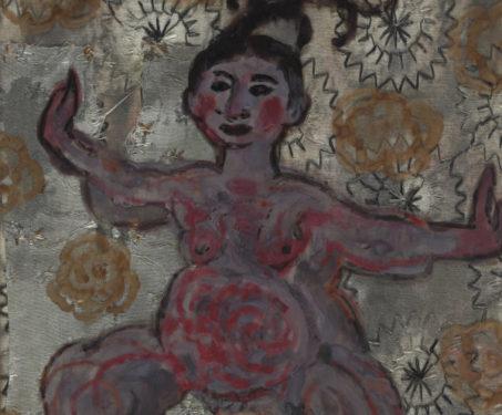 Shakuntala Kulkarni Fights Battles Through Art -