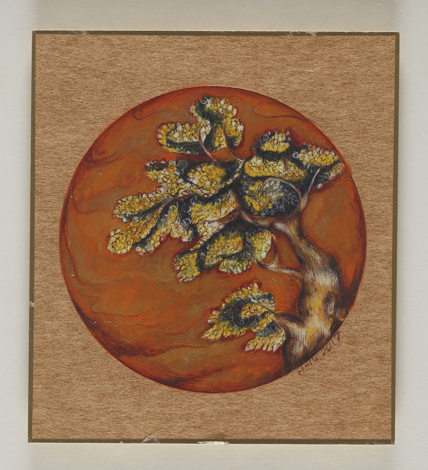 The Many Shades of Manisha Gera Baswani - Contemporary Art, Manisha Gera Baswani, This Just In