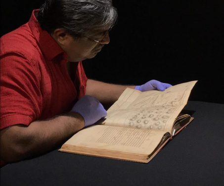 A rare book takes us behind the scenes of the Anglo-Mysore wars - Tipu Sultan