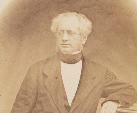 Sir Robert Montgomery - Awadh, Felice Beato, Lahore, Uprising of 1857