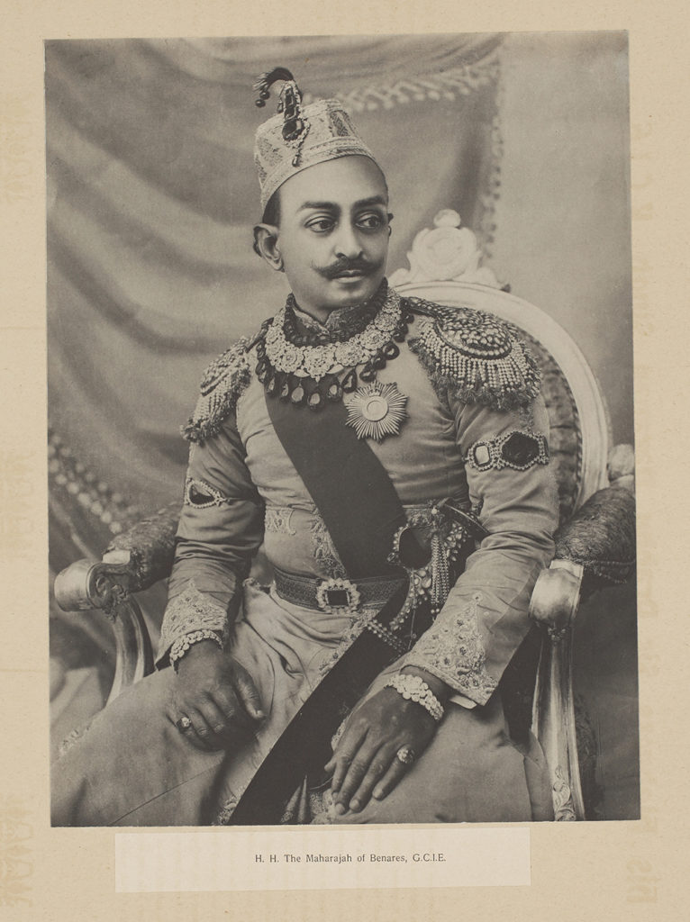 Jewel In The Crown - The Most Exquisite Jewellery Owned by Indian Royalty - Costume, Costumes, Dancers & Costumes, History of Style, Indian Royalty, Jewellery, Jewels, Kings & Countrymen, Maharaja, Nizam