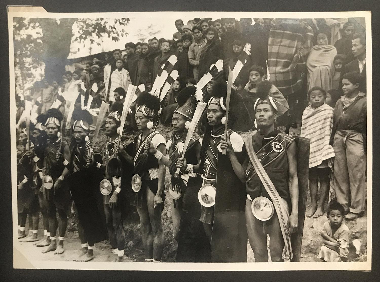 Celebrating Tuluni in Nagaland, The Land of Festivals - Festivals, Festivals of India, Nagaland, Tribes