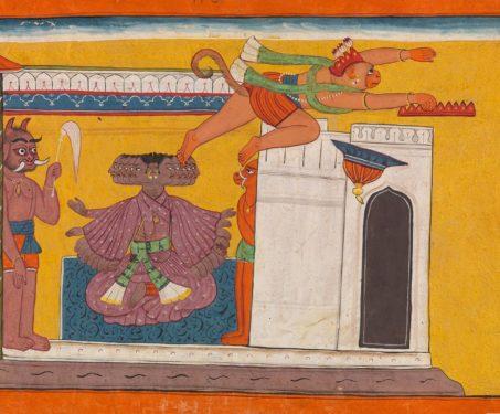 Epic Journey - Ramayana