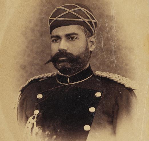 The Hyderabad Affair - Spotlight