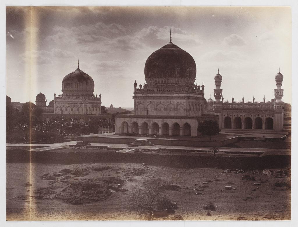 Echoes of Golconda - Seeking the Quli Qutb Shahs in Modern Hyderabad - Chaminar, Deccan, Golconda, Hyderabad, Quli Qutb Shah