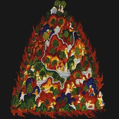 Master in Session - Gods & Goddesses, Lord Krishna