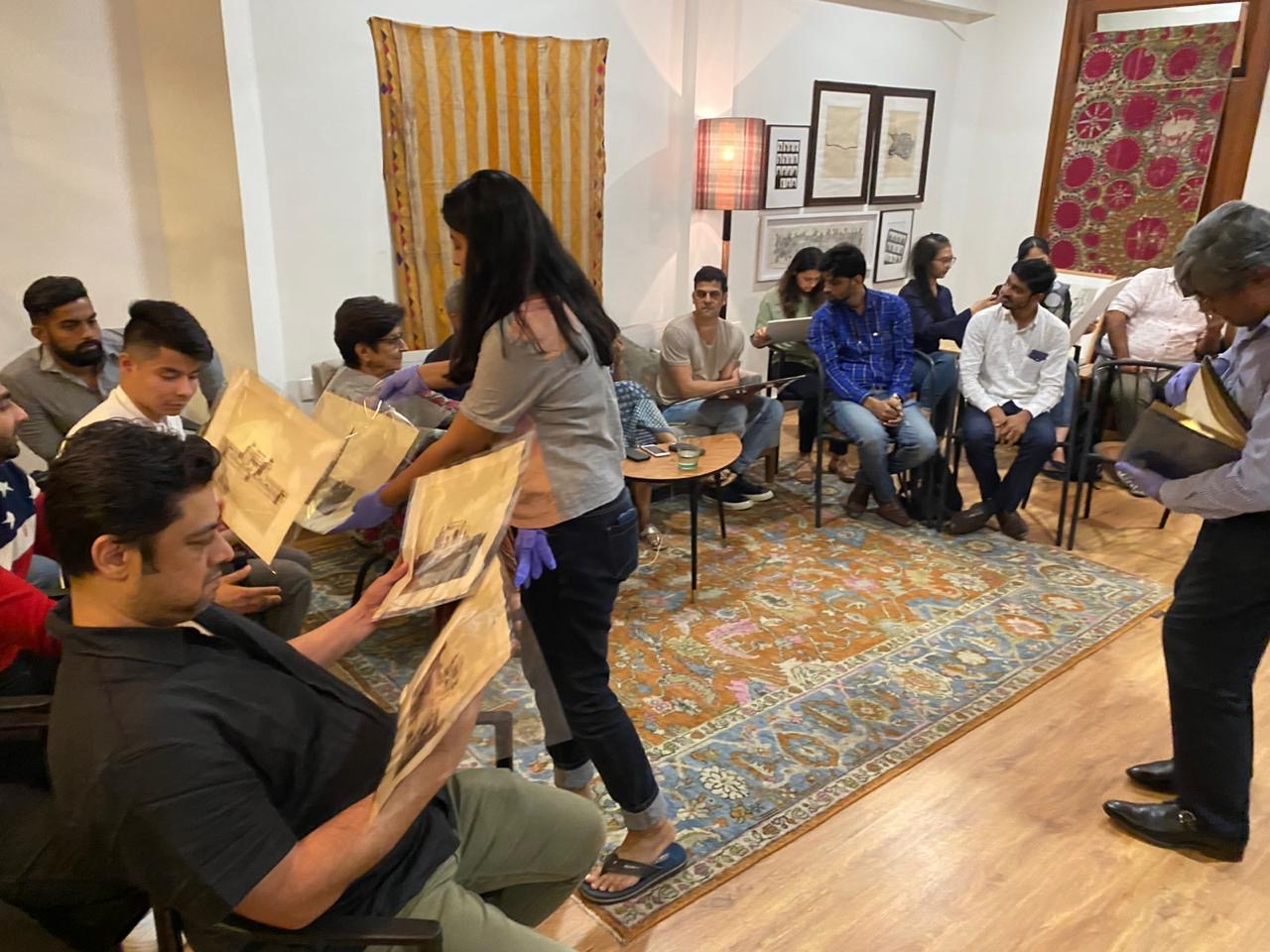 Clay Architecture & Interiors - Delhi, Delhi Diaries