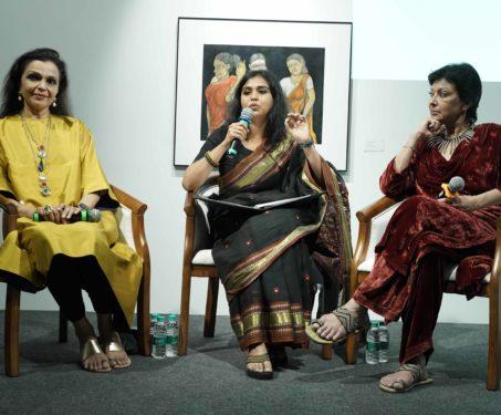 Mallika Sarabhai & Anita Ratnam talk dance, feminism & their legacy - Dance, Dancers & Costumes