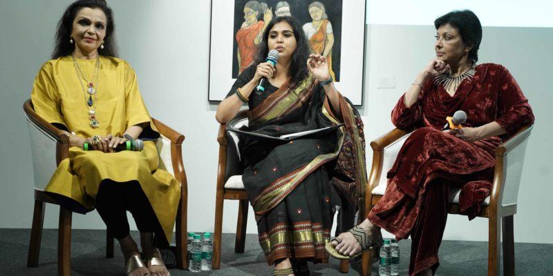 Mallika Sarabhai & Anita Ratnam talk dance, feminism & their legacy - Talks