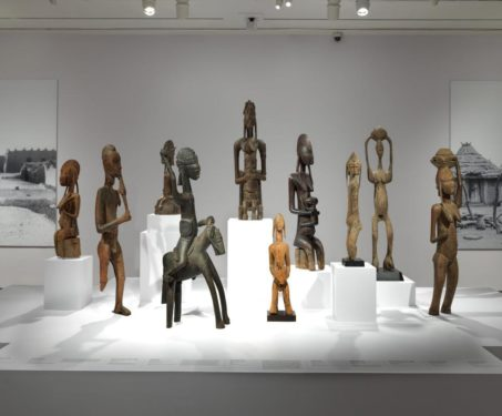 Who Owns Africa's Art? - African Art, African history, Colonialism