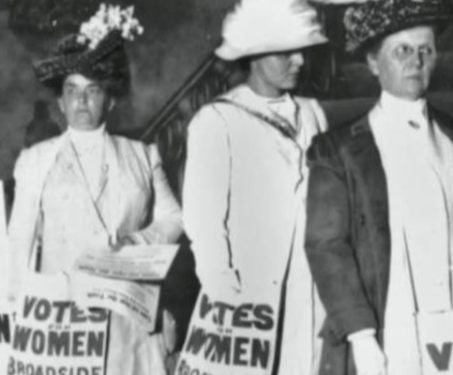 A Museum of Women's History - Feminism, Women