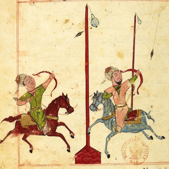 Of Knights and Chivalry - Battles & Battlefields, Military, War