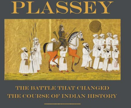 Now reading: The transition of the British from trader to ruler and other history lessons - Books, British India, Feminism, history books, India, Indian history, Mughal India, now reading, Paul Abraham