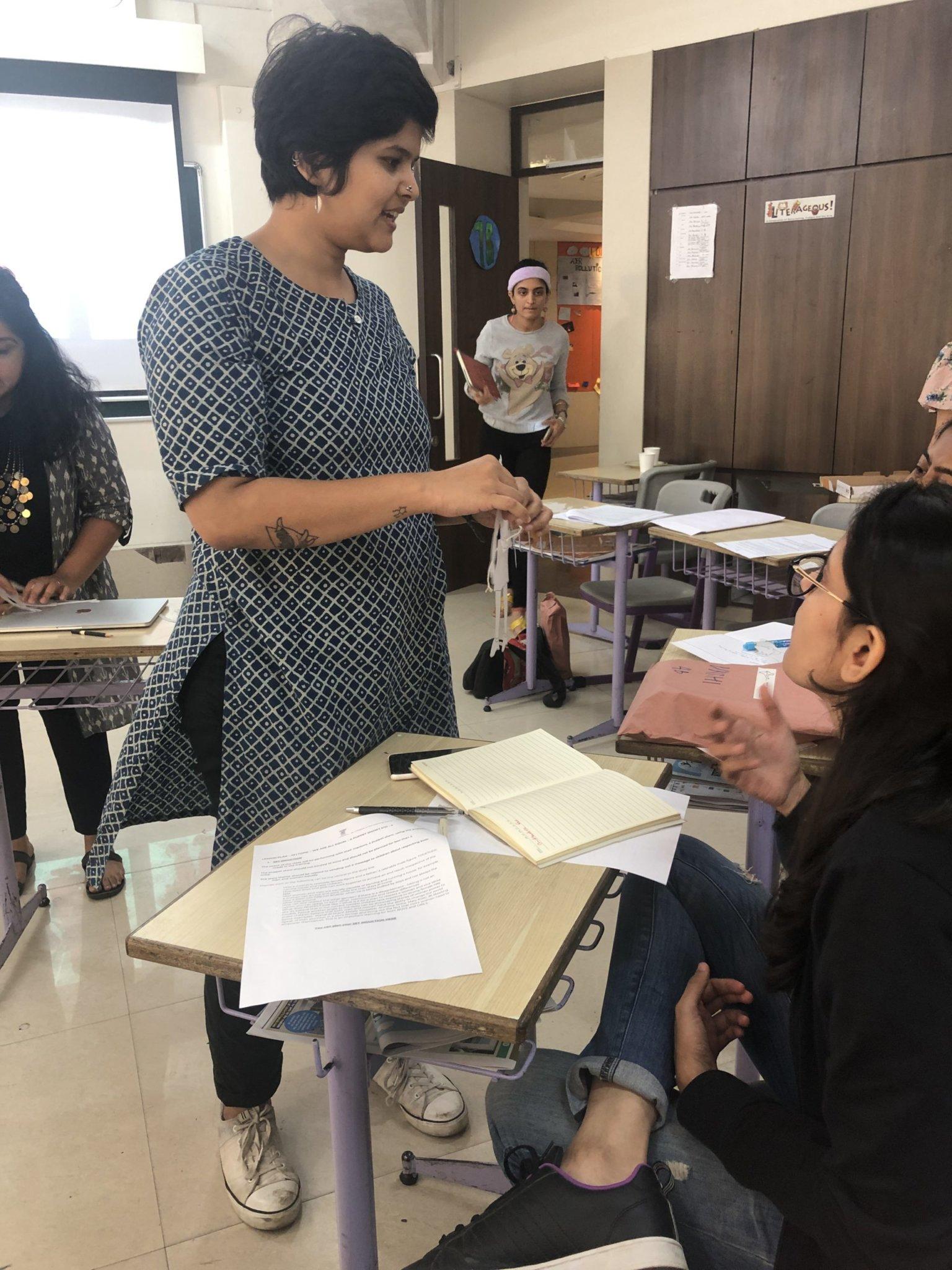 Teacher training – Saturday Art Class - For educators, Saturday Art Class, School