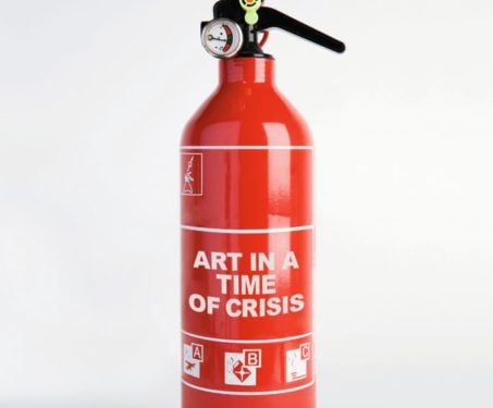 Art during Crisis -