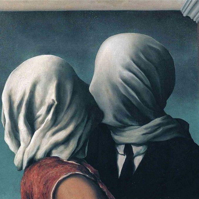 Art and Social Distancing - art history, Contemporary Art, Modern Art, social distancing