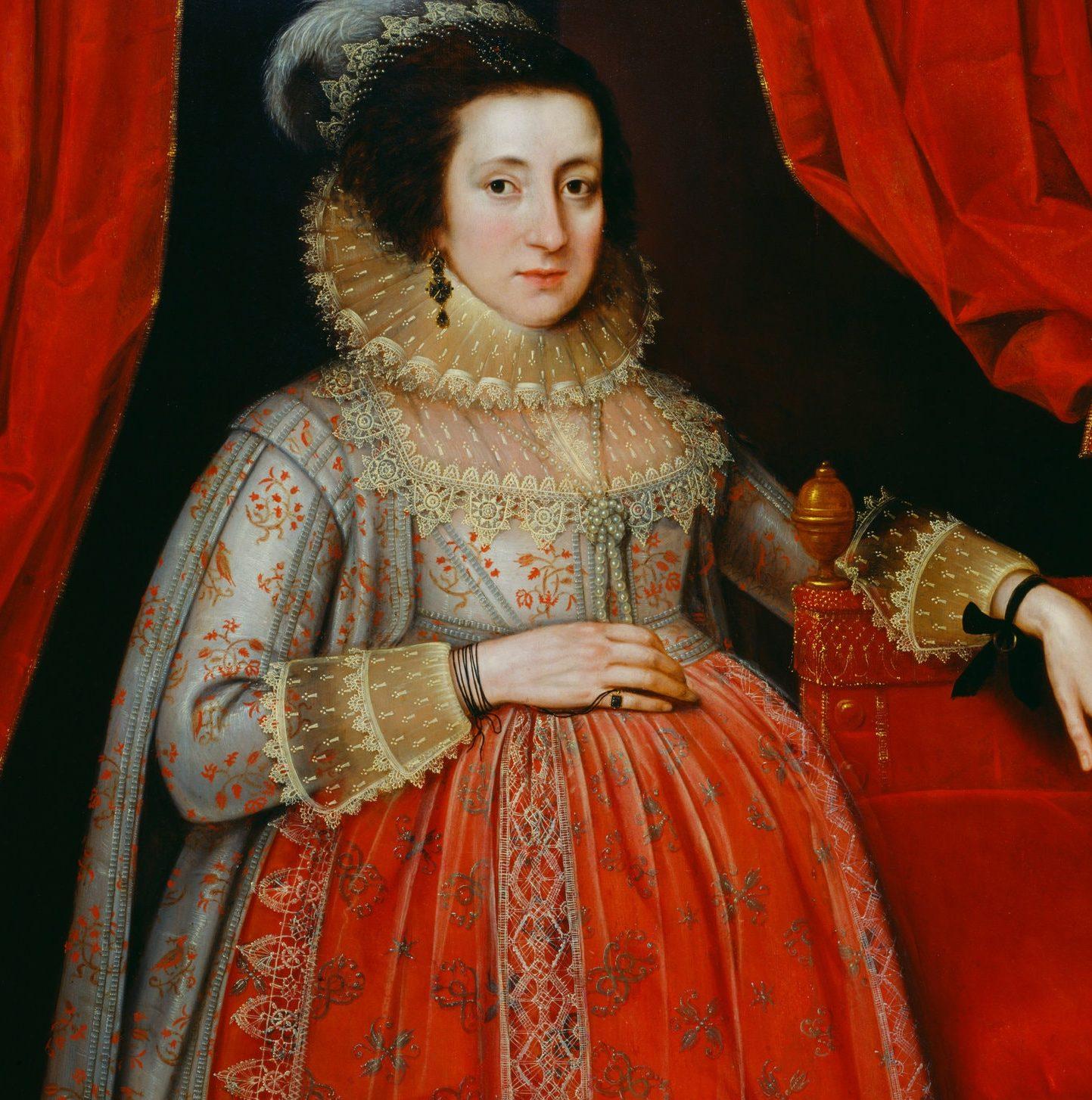 Portraying Pregnancy - art history, Women