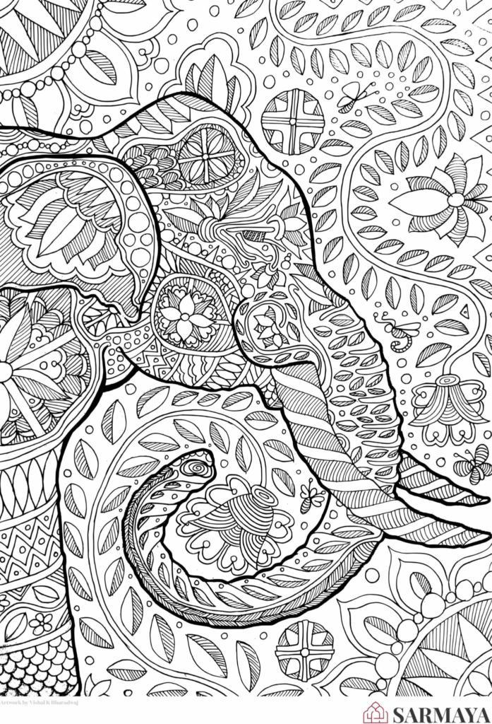 Downloadable Art Stencils -