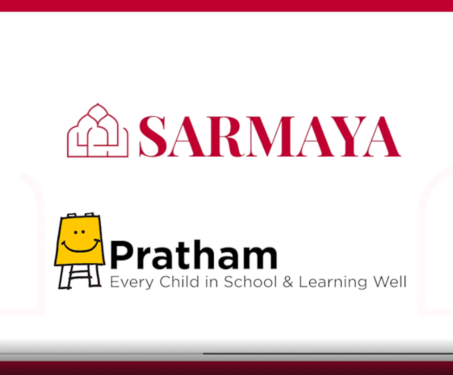 Pratham Education Foundation - Children, education, Folk Art