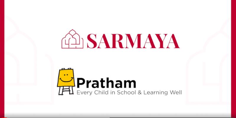 Pratham Education Foundation - Partnerships