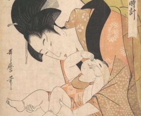 A Mother's Day Art Roundup - Contemporary Art, Modern Art