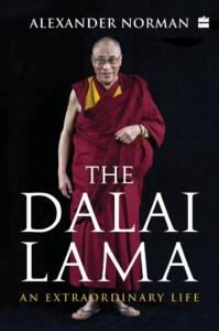 'The Dalai Lama, An Extraordinary Life,' by Alexander Norman: an excerpt - china, Dalai Lama, history books, now reading, Tibet, world history