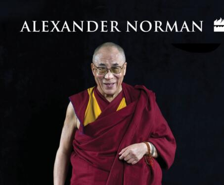 'The Dalai Lama, An Extraordinary Life,' by Alexander Norman: an excerpt - now reading