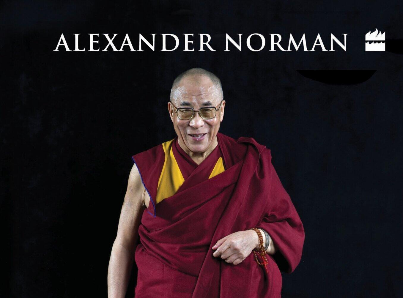 'The Dalai Lama, An Extraordinary Life,' by Alexander Norman: an excerpt - Reads