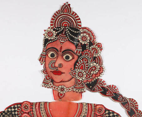 Exploring the South Indian Tradition of Shadow Puppetry - Puppetry