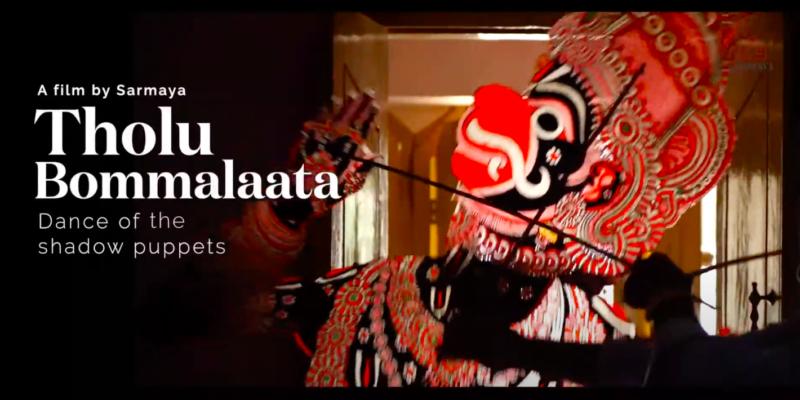 Tholu Bommalaata - Dance of the Shadow Puppets - Films