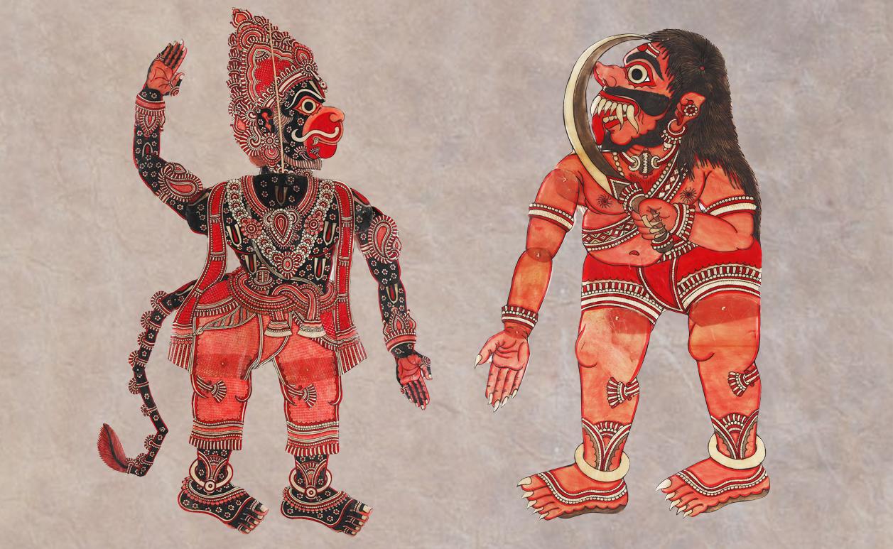 Tholu Bommalaata - Guides