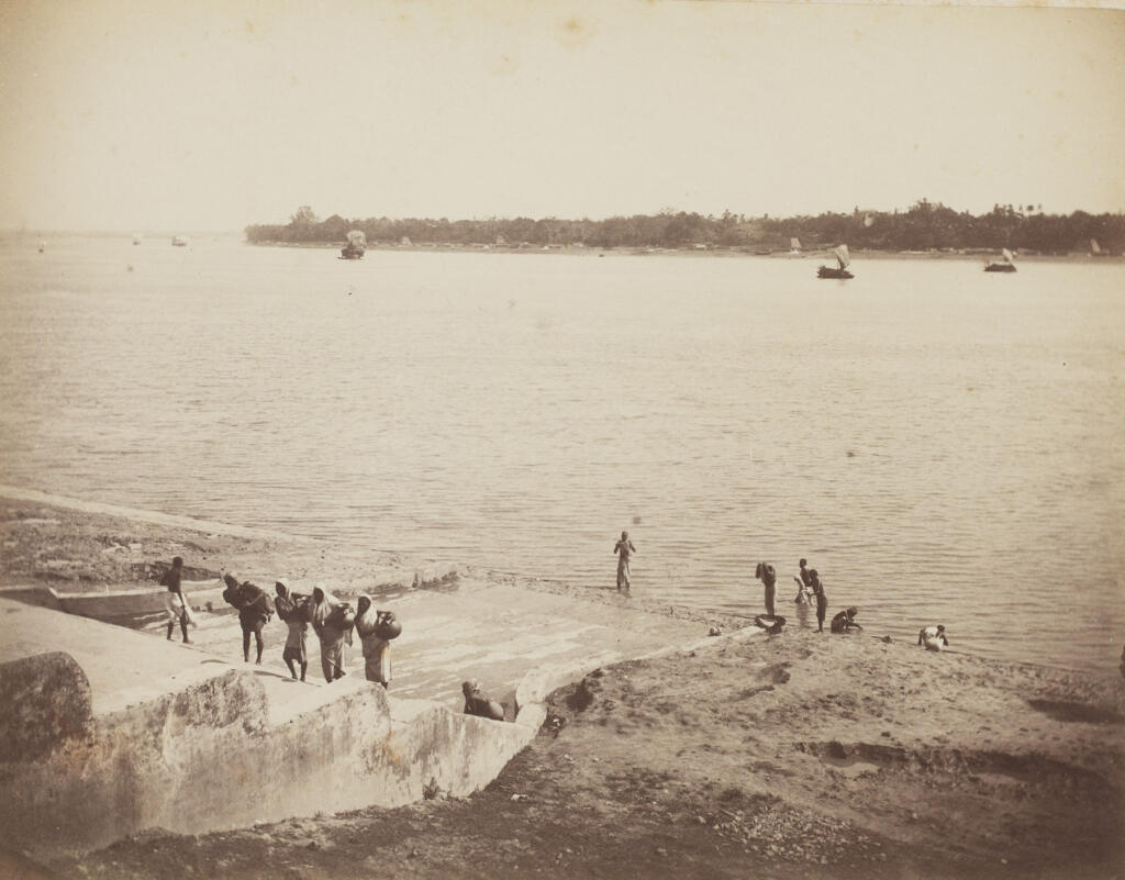 French Connection: The dream of Chandannagar - Bengal, Bengal Presidency, Indo-French