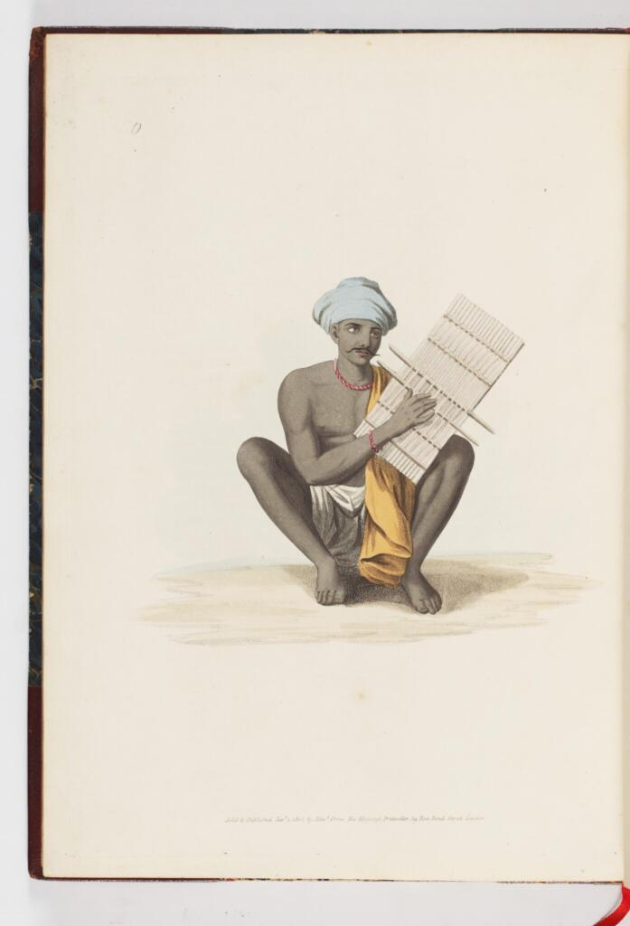 Hidden Figures: Colonial artists and Calcutta as muse - Bengal, Bengal Presidency