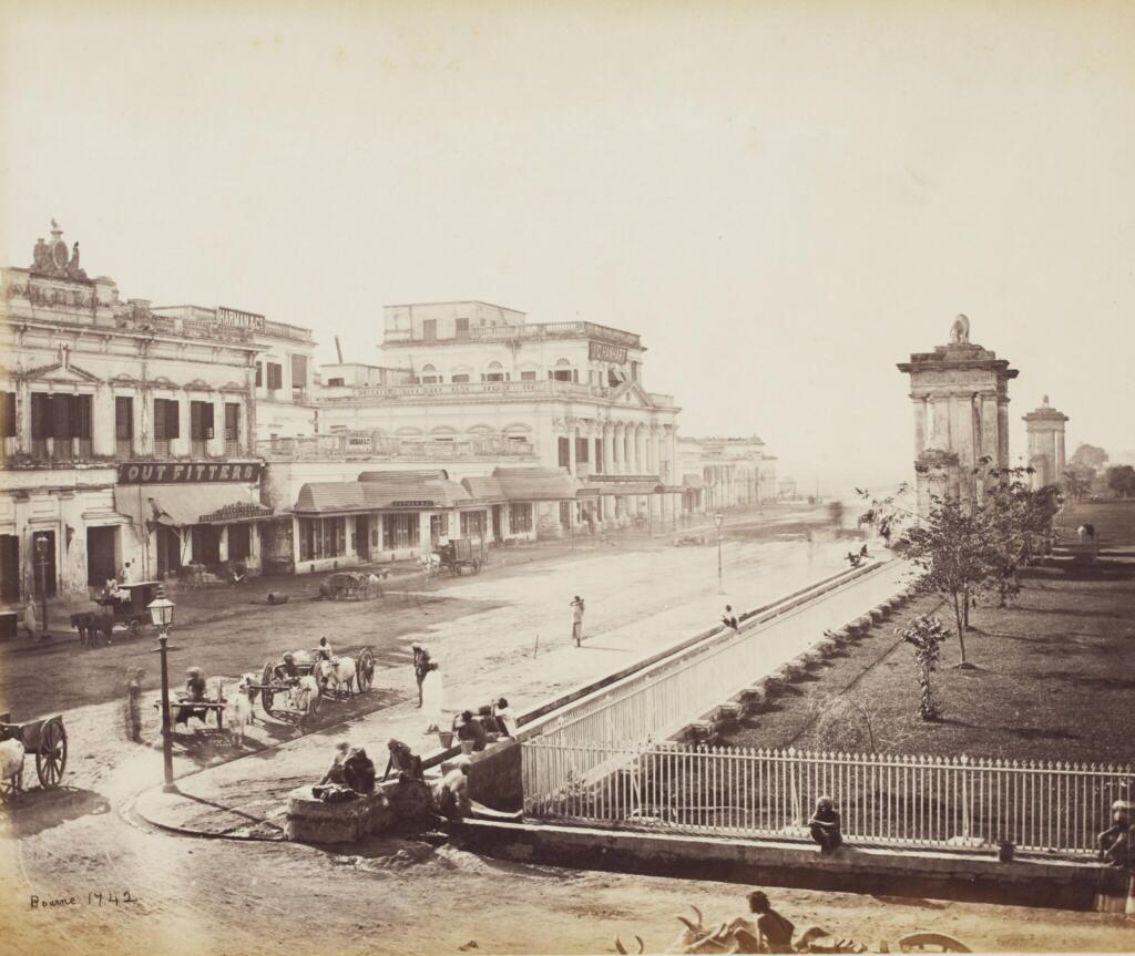 Discovery of India – The Birth of the Bengal Presidency, Calcutta & the British Raj - Bengal, Bengal Presidency