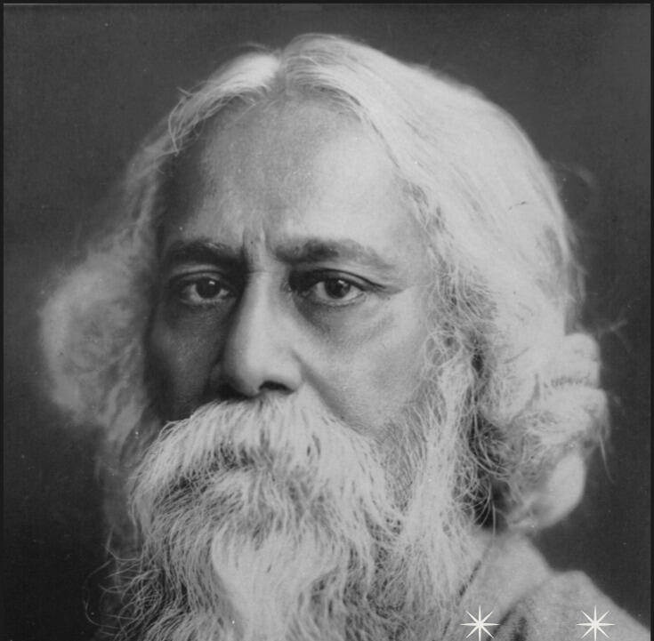 Now reading: our favorite Tagore - Reads
