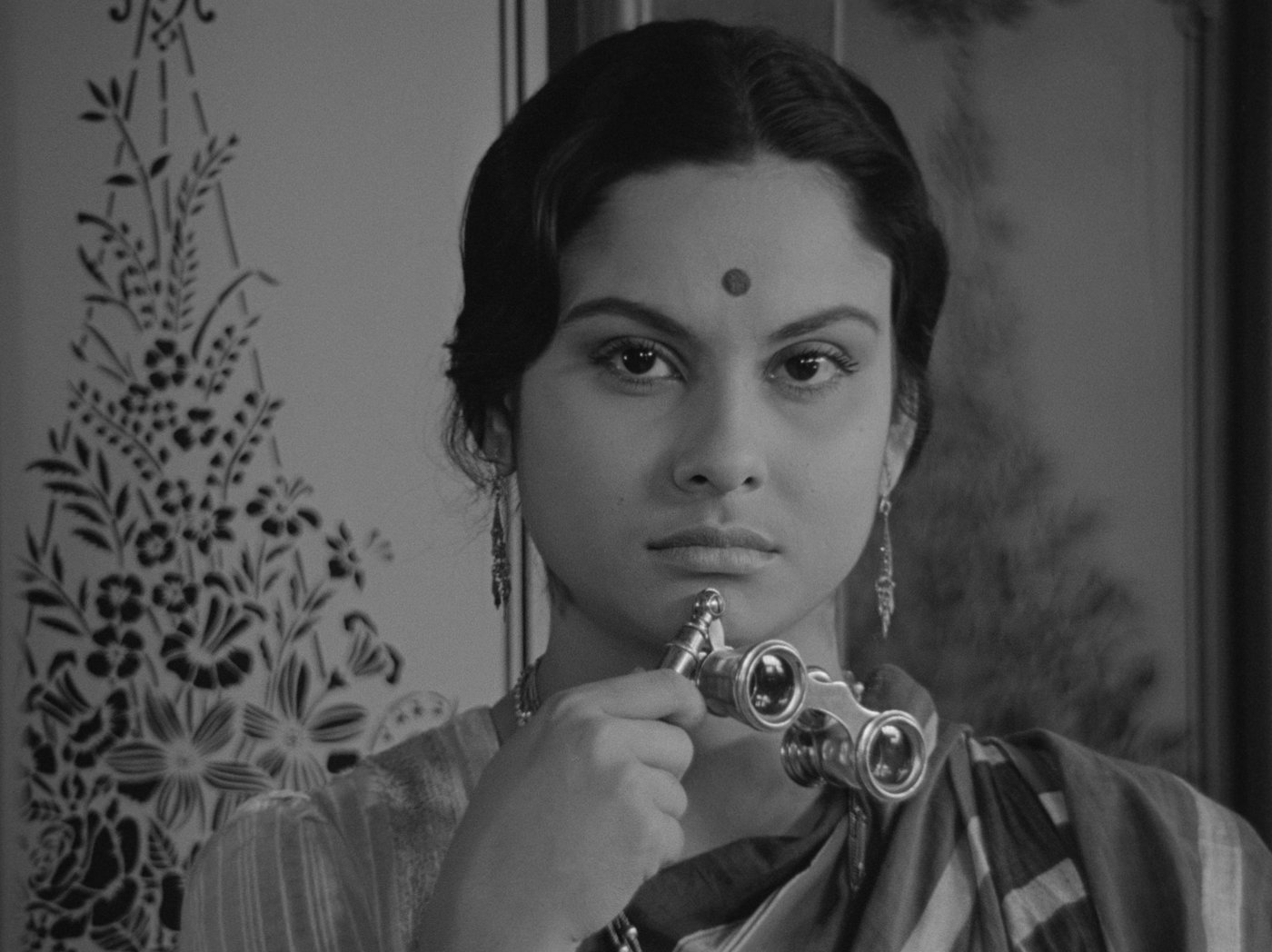 His Dark Materials: A young feminist discovers Satyajit Ray - Reads