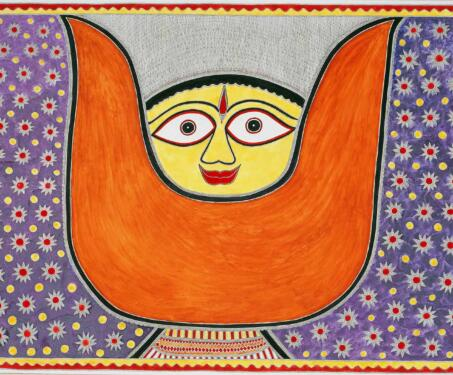 Crossing Borders with Mithila - Exhibitions