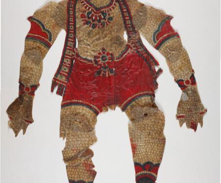 Matsya Vallabha - Indian Mythology