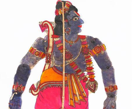 Rama - Indian Mythology