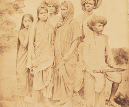 People of India - 19th Century Photography, photography, Portraits