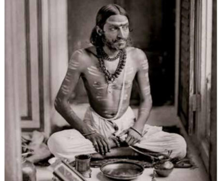 King's Circle - Ram Singh & the Art of Intimate Portraiture - 19th Century Photography, featured, Jaipur, Kings & Countrymen, Maharaja Sawai Ram Singh, photography, Portraits
