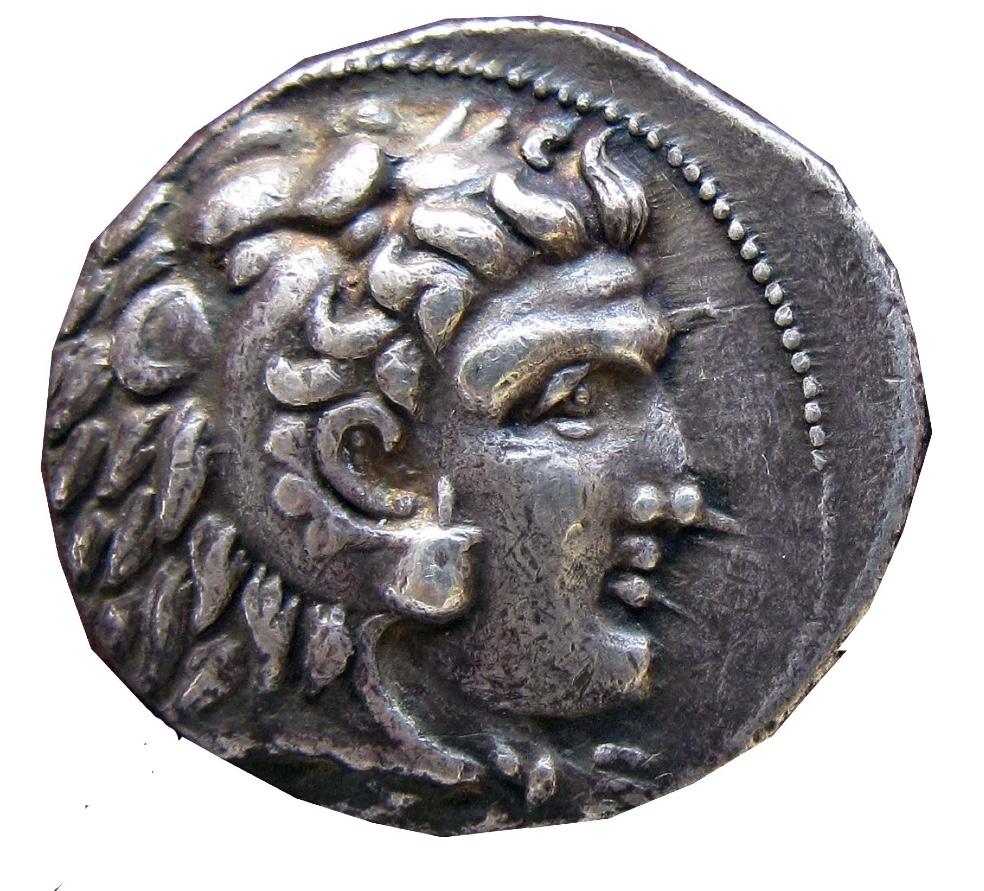 Metal Head: Royal Portraiture on the Ancient and Medieval Coins of India - Akbar, Ancient Coins, Chola, Chola Dynasty, featured, Indo -Greek, Jahangir, Kushana, Medieval Coins, Mughal, Mughal Coins, Portraits, Raja Raja Chola I, Satavahana