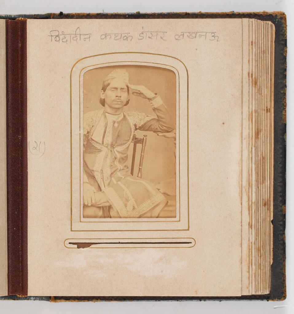 Think Small: Carte de Visites, Cabinet Cards & Travelling Portraits - 19th Century Photography, Bourne & Shepherd, Cabinet Cards, carte de visite, featured, Portraits, Samuel Bourne